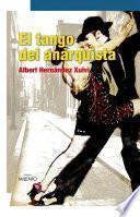 Libro de El Tango Del Anarquista