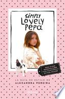 Libro de Simply Lovely Pepa
