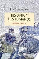 Libro de Hispania Y Los Romanos