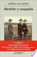Libro de Bartleby Y Compañía
