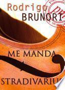 Libro de Me Manda Stradivarius