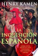Libro de La Inquisición Española