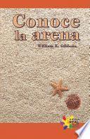 Libro de Conoce La Arena