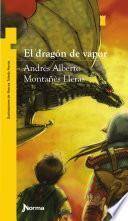 Libro de El Dragon De Vapor