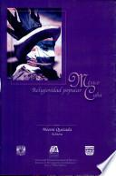 Libro de Religiosidad Popular México Cuba