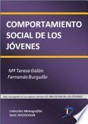 Libro de Comportamiento Social De Los Jóvenes