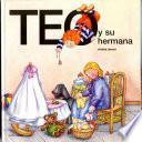 Libro de Teo Y Su Hermana
