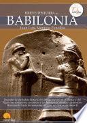 Libro de Breve Historia De Babilonia