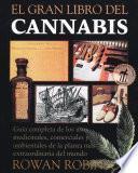 Libro de El Gran Libro Del Cannabis