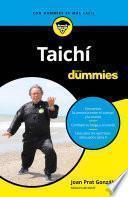 Libro de Taichi Para Dummies