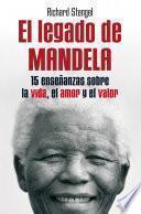 Libro de El Legado De Mandela