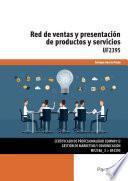 Libro de Uf2395   Red De Ventas Y Presentación De Productos Y Servicios