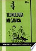 Libro de Tecnología Mecánica 4