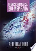 Libro de Composición Musical Bio Inspirada