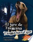 Libro de El Tigre De Tasmania