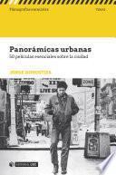 Libro de Panorámicas Urbanas