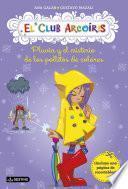 Libro de Pluvia Y El Misterio De Los Pollitos De Colores