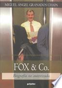 Libro de Fox & Co