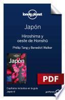 Libro de Japón 6. Hiroshima Y Oeste De Honshu