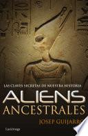 Libro de Aliens Ancestrales