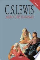 Libro de Mero Cristianismo
