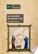 Libro de Los Mundos De Ramón Llull