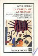 Libro de La Fábrica De La Memoria
