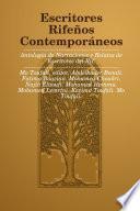 Libro de Escritores Rifenos Contemporaneos