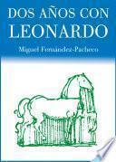 Libro de Dos Años Con Leonardo