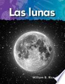Libro de Las Lunas (moons)