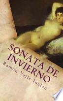 Libro de Sonata De Invierno