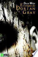 Libro de El Retrato De Dorian Gray