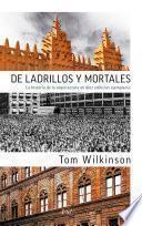 Libro de De Ladrillos Y Mortales
