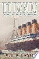 Libro de Titanic