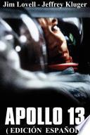 Libro de Apollo 13