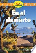 Libro de En El Desierto (in The Desert): Early Fluent Plus (nonfiction Readers)