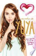 Libro de Los Secretos De Yuya (edición Española)