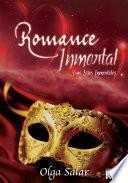 Libro de Romance Inmortal