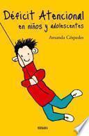 Libro de Déficit Atencional En Niños Y Adolescentes