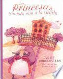 Libro de Las Princesas También Van A La Escuela