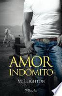 Libro de Amor Indómito