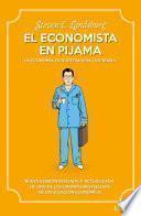 Libro de El Economista En Pijama