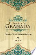 Libro de El Sueño De Granada