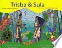 Libro de Trisba & Sula