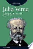 Libro de Julio Verne