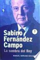 Libro de Sabino Fernández Campo