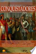 Libro de Breve Historia De Los Conquistadores