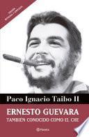 Libro de Ernesto Guevara También Conocido Como El Che