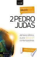 Libro de Comentario Bíblico Con Aplicación Nvi 2 Pedro Y Judas