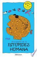 Libro de Diccionario De La Estupidez Humana